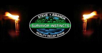 Steve Dicarlo Recaps Survivor 1