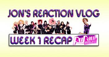 RuPauls Drag Race 6 Week 1 Recap