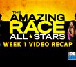 TAR 24 All Stars Episode 1 Recap