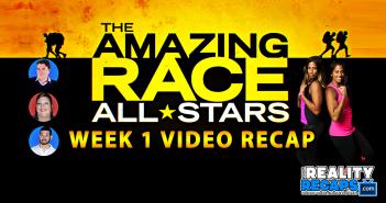TAR 24 All Stars Episode 1 Recap