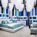 BBCAN hoh Room