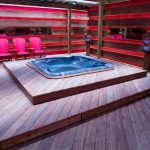 BBCAN Hot tub