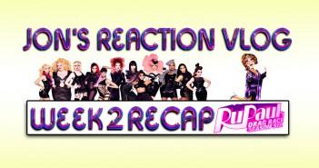 RuPauls Drag Race Video Recap 2