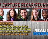 Reality Check EP11:  CWs Capture Reunion & Recap!