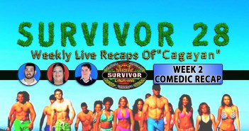 Survivor 28 Episode 2 Recap