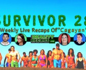 Survivor Cagayan: Week 1 Comedic Video Recap!