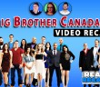 Big Brother Canada Week 1 Video Recap