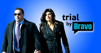Teresa and Joe Giudice to plead guilty to fraud