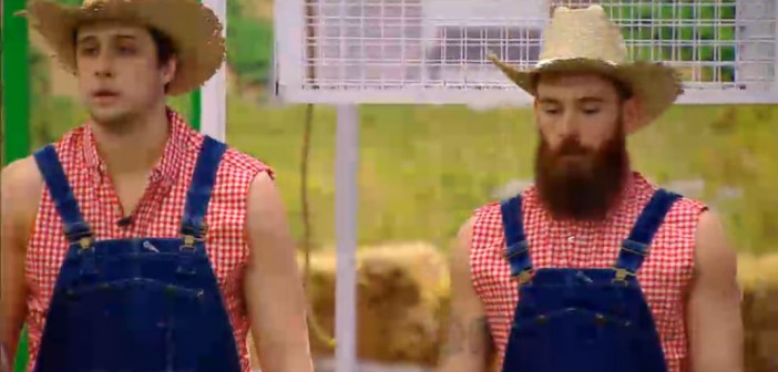 Big Brother Canada Season 2: Episode 3 Recap