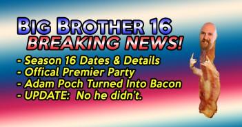 BigBrother16