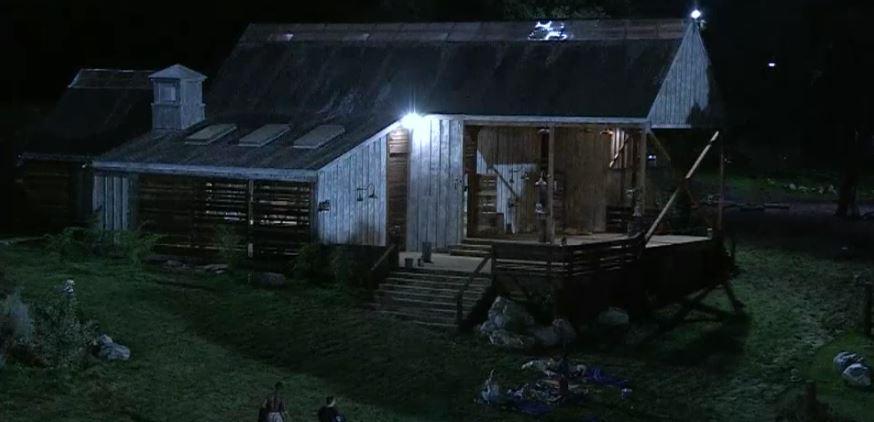 Utopia Barn