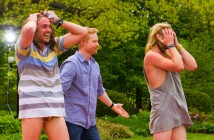 Mickey Henry and Pete Schmalz are the winners of The Amazing Race Canada 2