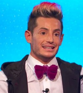 Frankie Grande is evicted from the Big Brother 16 house on episode 38