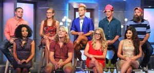 The Jury reacts to Cody Calafiore and Derrick Levasseur answering their questions
