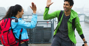 Sukhi and Jinder Atwal place first on leg 9 of Amazing Race Canada 2 episode 9