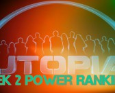 UTOPIA Power Rankings: Week 2