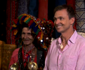 The Amazing Race Season 25: Morocc' and Roll