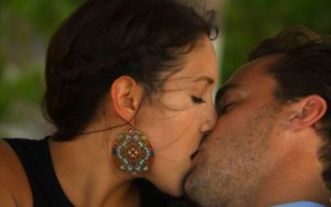 Tim Warmels rekindles his connection with Kaylynn on The Bachelor Canada episode 4