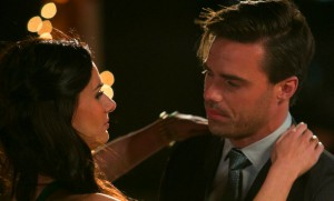 Natalie is sent home for the final time by Tim Warmels on The Bachelor Canada 2 episode 5