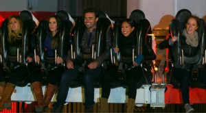 Tim Warmels takes the ladies to Canada's Wonderland for a fun group date on The Bachelor Canada 2 Episode 5