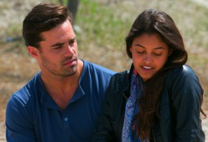 April Brockman finally opens up to Tim Warmels on The Bachelor Canada 2 episode 7
