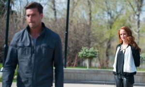 Tim Warmels says good bye to Lisa Racz even before he meets her family on The Bachelor Canada 2 episode 7