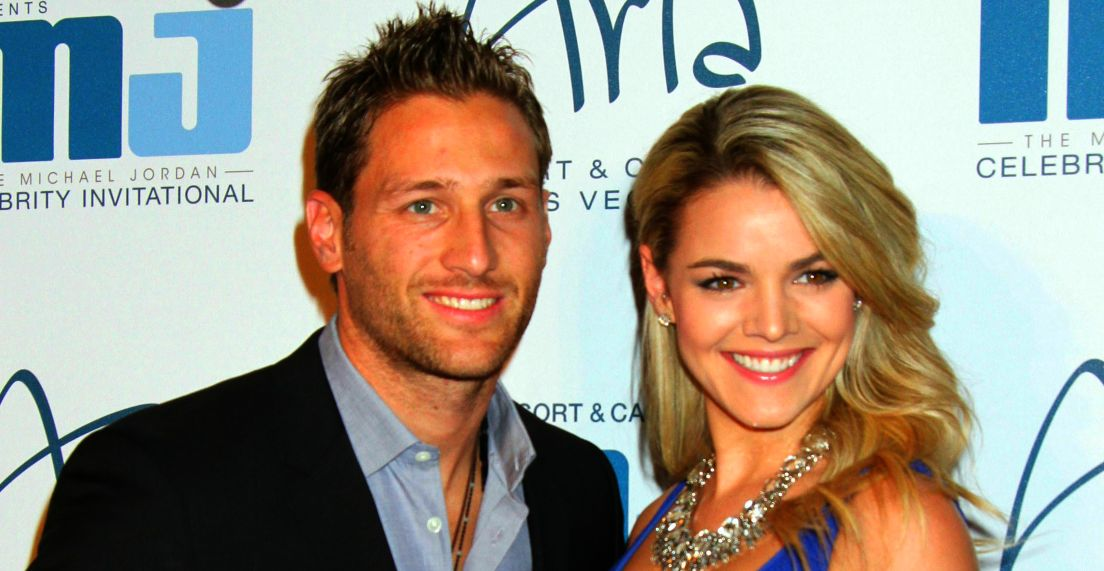 Juan Pablo Galavis and Nikki Ferrell break up less than a year after dating having met on The Bachelor
