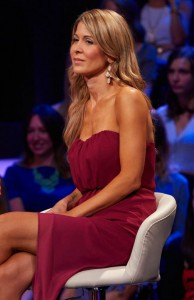 Sonia talks about being the oldest contestant on The Bachelor Canada 2 Women Tell All