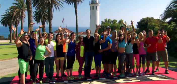 The Amazing Race Season 25: All or Nothing