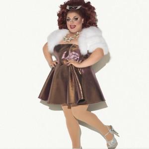 RuPaul's Drag Race: Ginger Minj