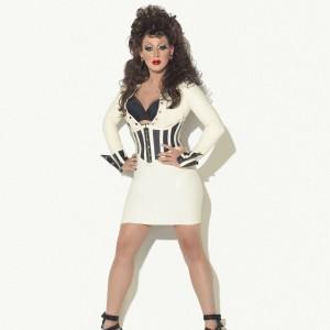RuPaul's Drag Race: Sasha Belle