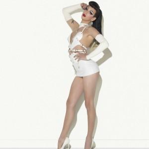 RuPaul's Drag Race: Violet Chachki