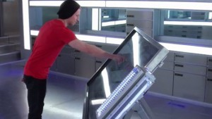 Bobby Hlad makes his final nominations on Big Brother Canada 3 episode 3