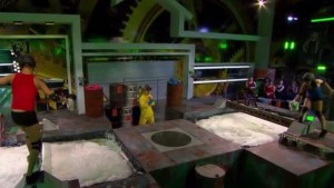 Houseguests have their first Have not competion on Big Brother Canada 3 episode 3