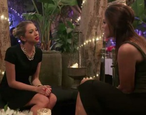 Stassi Shroeder and Katie Maloney try to fix their friendship on Vanderpump Rules Episode 17