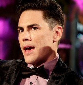 Tom Sandoval talks about his heart to heart with Kristin Doute on Vanderpump Rules Reunion