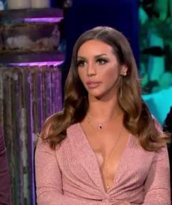 Scheana Shay explains the sex tape misunderstanding to Stassi Shroeder on Vanderpump Rules Season 3 part 2