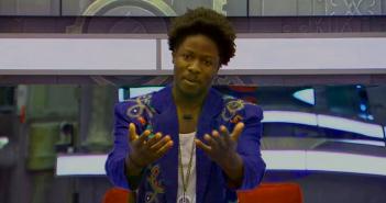 Godfrey Manzwiga wins Veto on BBCAN3episode16
