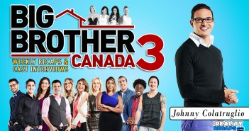 Exit Interview with Johnny Colatrugilio from Big Brother Canada 3