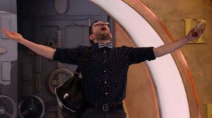 Jordan Parhar was blindsided with an eviction on BBCAN3 episode 14