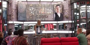 Brittnee Blair Nominates Kevin Martin and Bobby Hlad on Big Brother Canada 3 episode 7