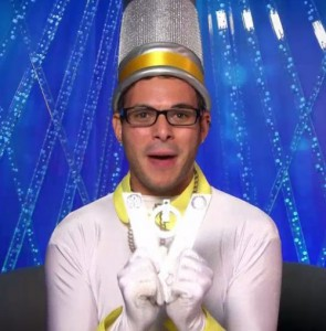 Johnny Colatruglio wins Power Of Veto on BBCAN3 episode 7