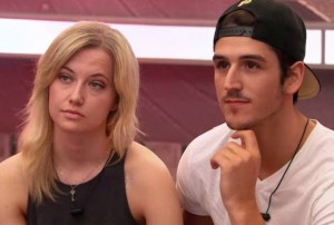 Zach Oleynik and Ashleigh Wood are nominated on BBCAN3 episode 24