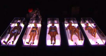 100 minutes in hell hoh comptition BBCAN3 episode 24