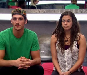 Pilar Nemer and Zach Oleynik face eviction on BBCAN3 episode 25