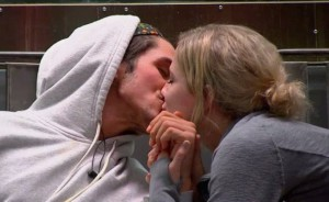 Zach Oleynik spends his last days with Ashleigh Wood in the BBCAN3 house