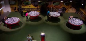 Brittnee Blair wins the next HOH on BBCAN 3 episode 26