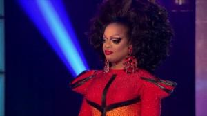 Kennedy Davenport sashays away and places fourth on RuPaul's Drag Race season 7.
