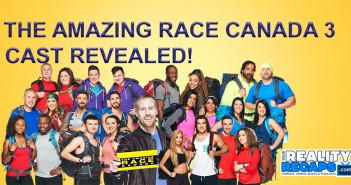 Amazing Race Canada 3 Cast Reveal