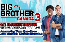 BBCAN3 Bruno Ielo & Godfrey Mangwiza post season interview